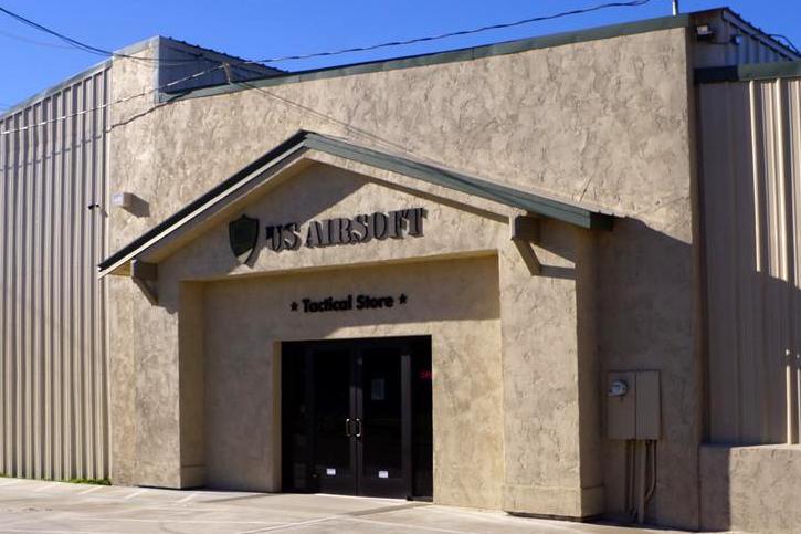 Airsoft Arena
