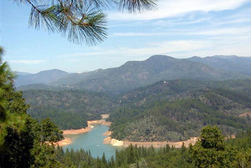 Sacramento Mountain