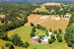 16 acre Ranch